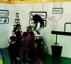 Baloncesto sub21. CB Tres Cantos Vs. CB Arganda