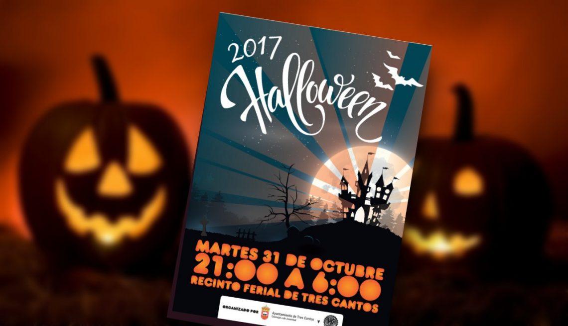 Citas terroríficas de Halloween en Tres Cantos