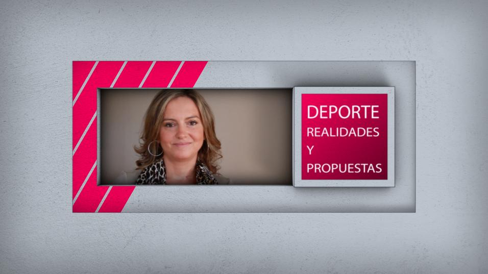 Araceli Gomez De Cerca Deporte