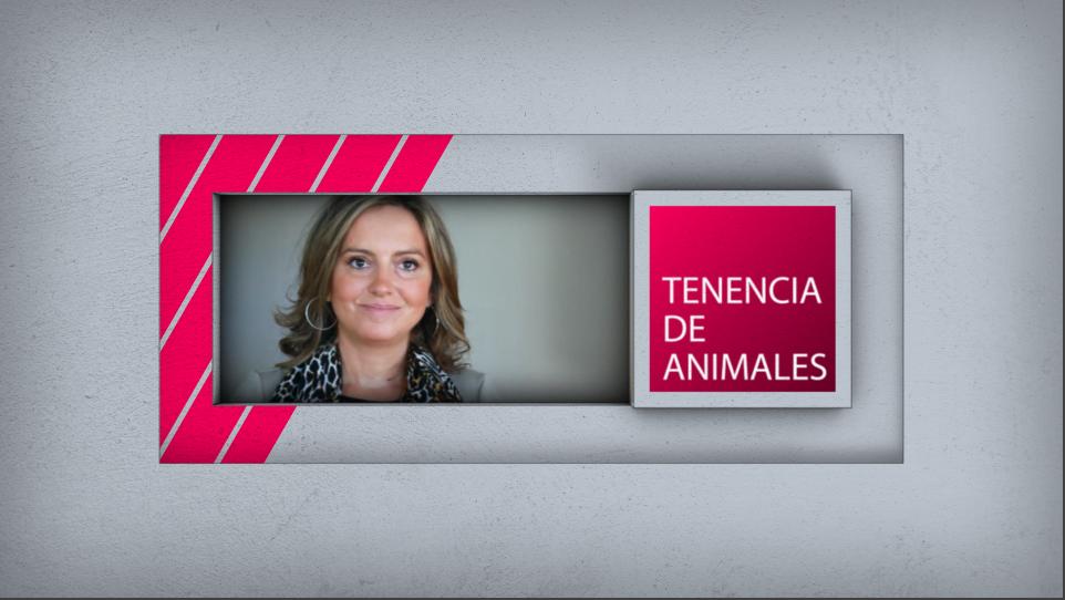 Araceli Gomez portada animales