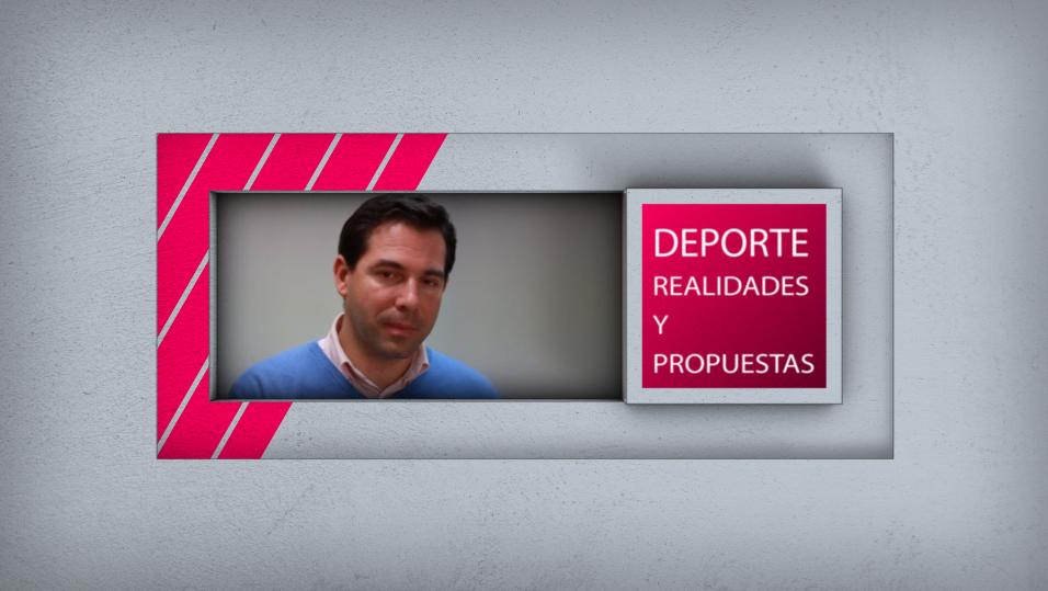 Javier Juarez De Cerca Deporte