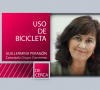 DE CERCA Jesús Serrada. Uso de la bicicleta