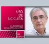 DE CERCA Guillermina Peragón. Uso de la bicicleta