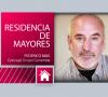 DE CERCA Araceli Gómez. Residencia de mayores