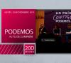 Rueda de prensa de Lydia Martínez sobre Presupuestos 2016
