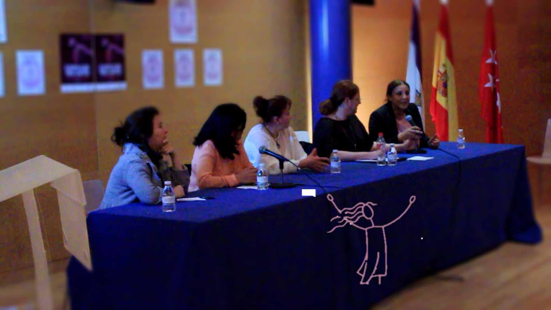 Inuguración Semana de la Mujer 2016-03-06 a las 11.45.32