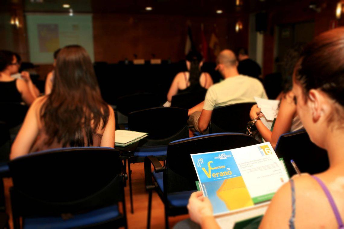Cursos de verano UAM en Tres Cantos