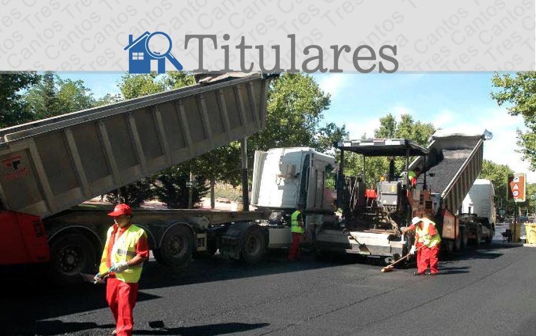 Titulares Tres Cantos 29.7.16