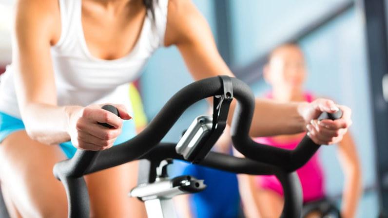 Nuevas máquinas de fitness