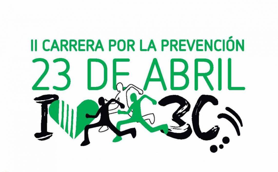 II Carrera por la Prevención