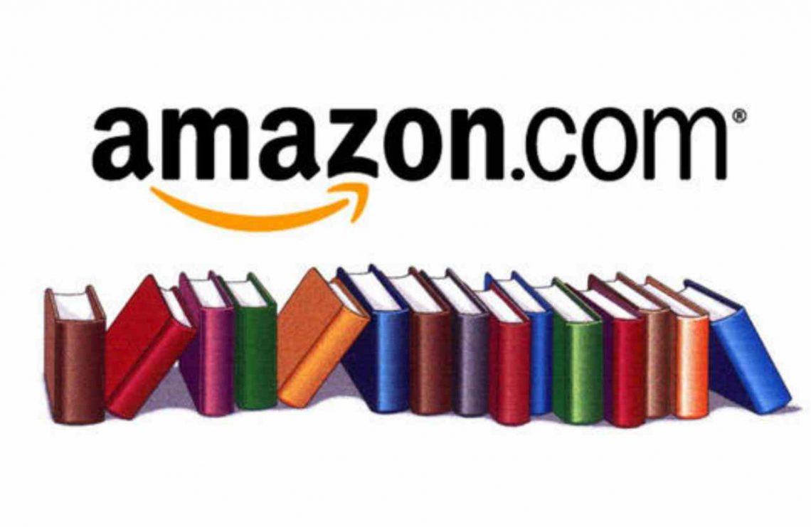 Tres Cantos: Record de venta de libros en Amazon