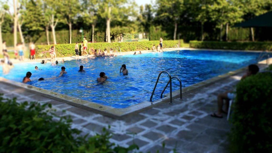 Programa de vigilancia y control de piscinas