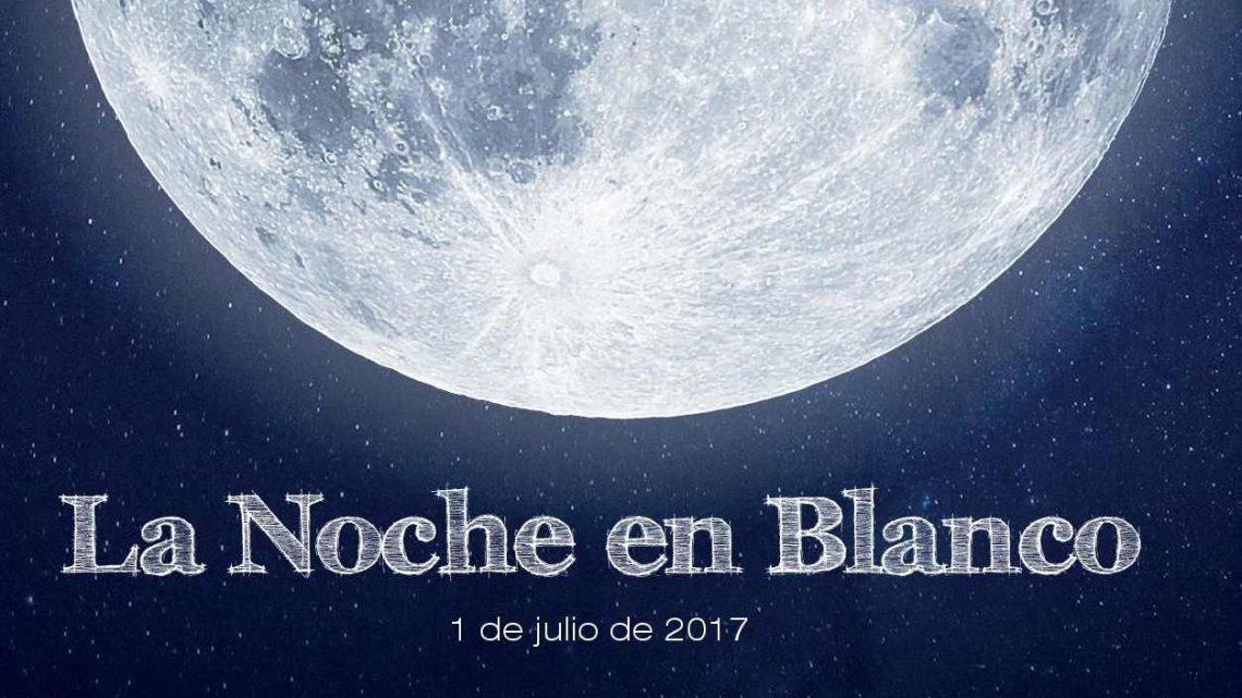 Nueva edición de La Noche en Blanco