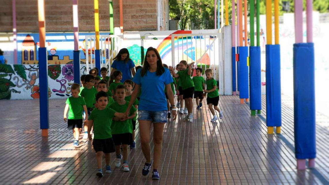Summer Sports Camp de Tres Cantos