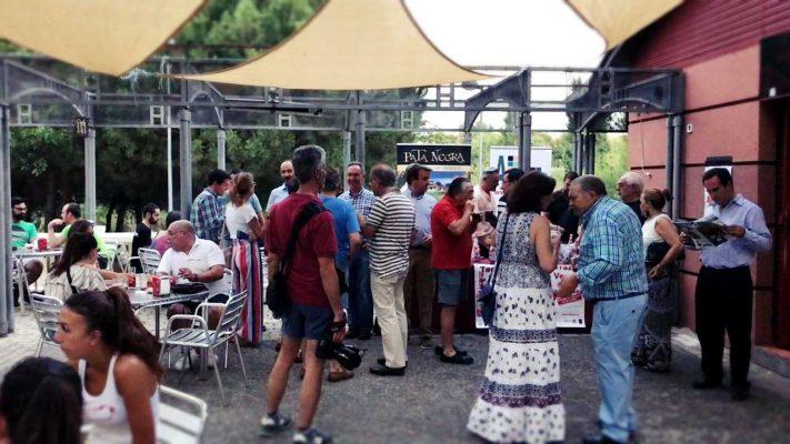 Campaña terrazas de verano en Tres Cantos | Canal Vicus
