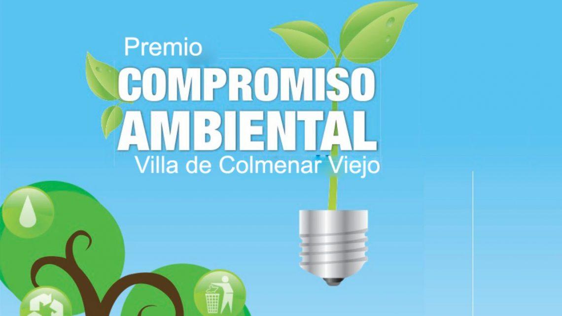 Convocado el IV Premio 'Compromiso Ambiental' Villa de Colmenar Viejo 2017