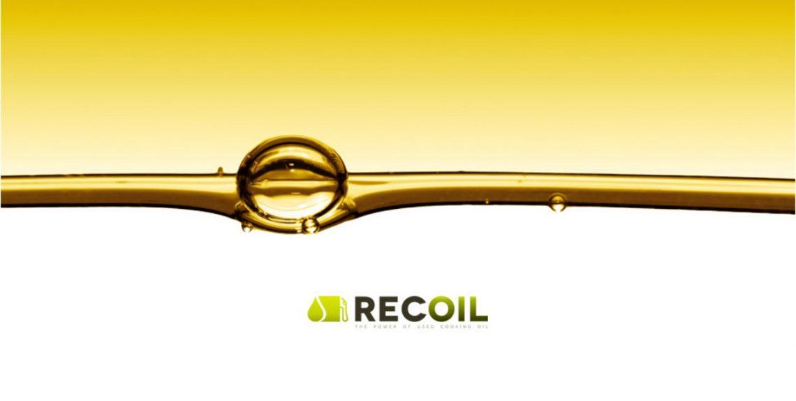 Convenio para el reciclaje de aceite doméstico en Tres Cantos