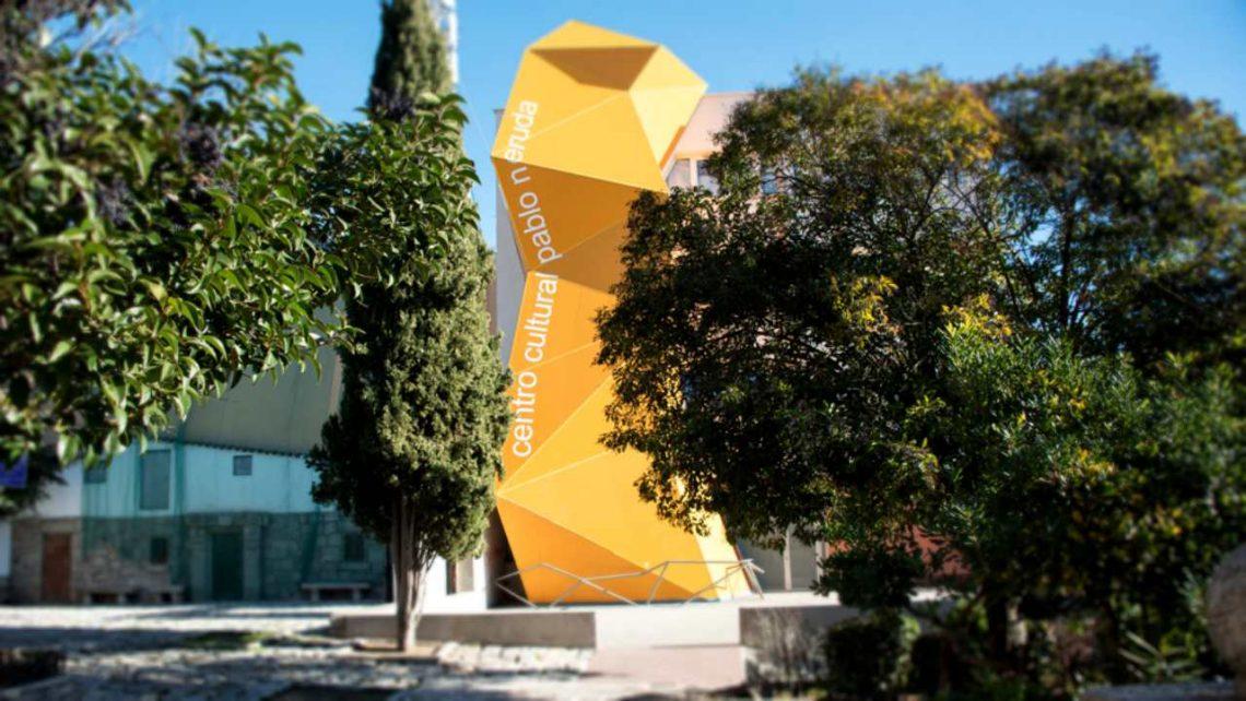 Abierto el plazo de inscripción para este curso en el Centro Cultural Pablo Neruda de Colmenar Viejo