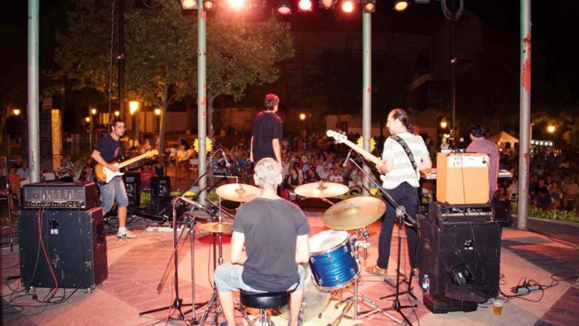 Llega el I Festival 'Colmenar Viejo vive la música en la calle'