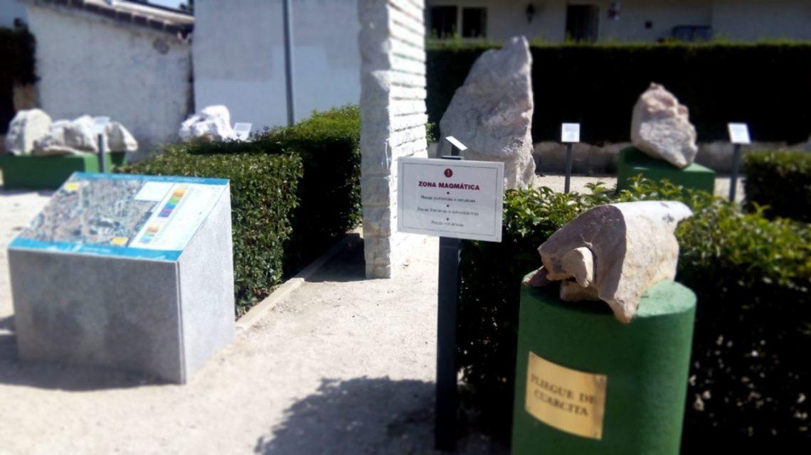 Puesta al día de los Museos Geológicos de Colmenar Viejo