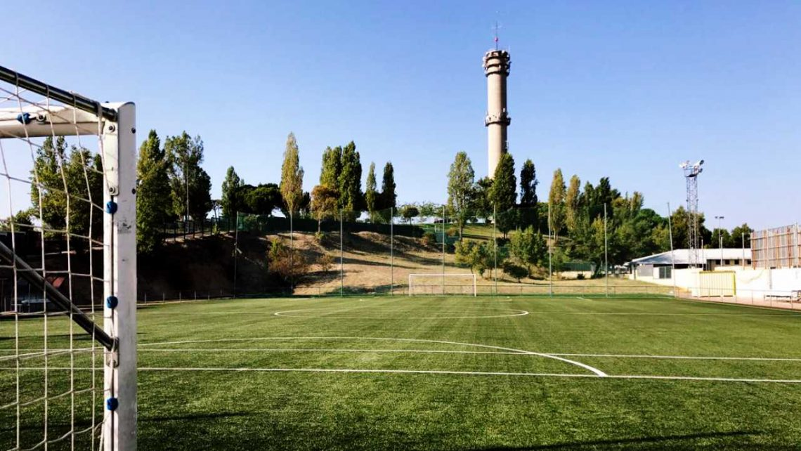 Abierto el plazo de inscripción en las Escuelas Deportivas municipales de Tres Cantos