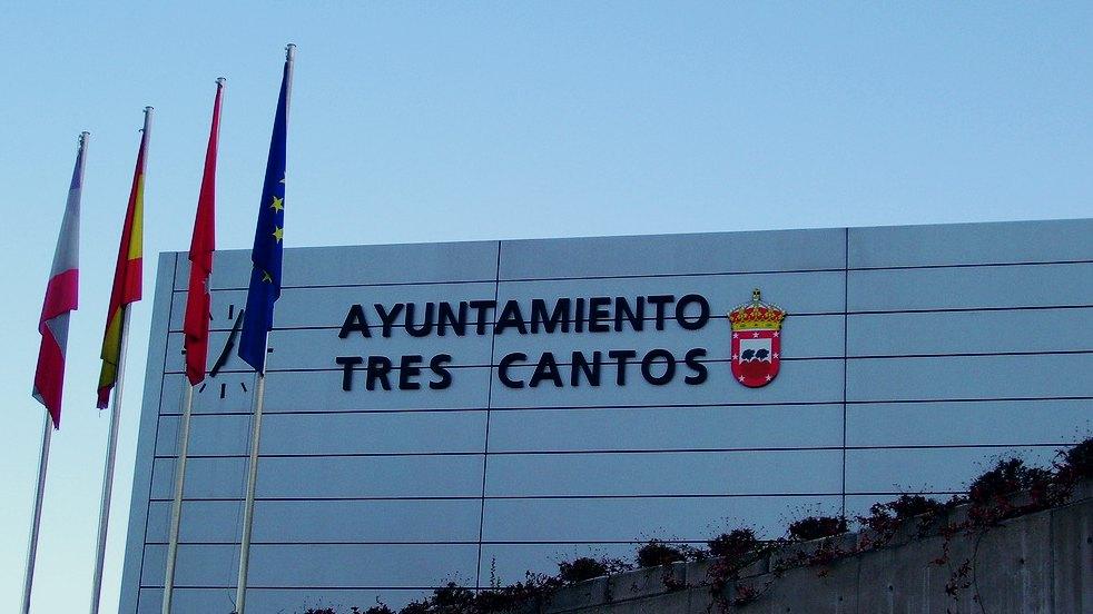 Ciudadanos Tres Cantos presenta su modelo de Carta de Participación