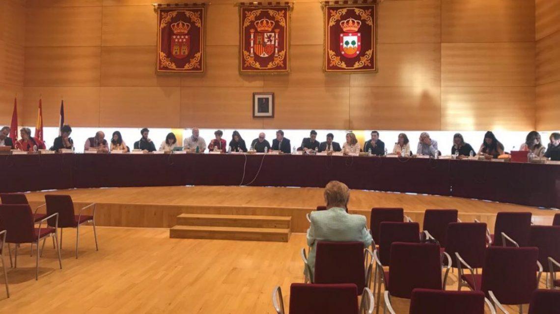 El Pleno del Ayuntamiento de Tres Cantos aprueba la modificación de las Ordenanzas Fiscales para 2018