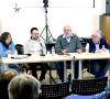 Pleno del Ayuntamiento de Tres Cantos. Marzo 2019
