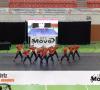 Let´s Move 2019. Categoría Absoluta. Dramaximox