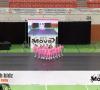 Let´s Move 2019. Categoría Infantil. Profe dale al play