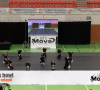 Let´s Move 2019. Categoría Infantil. Sweetmonters