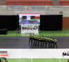 Let´s Move 2019. Categoría Infantil. Cheap´n´cheerful