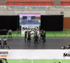 Let´s Move 2019. Categoría Junior. Little Tokio