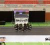 Let´s Move 2019. Categoría Junior. Usd team