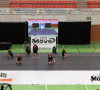 Let´s Move 2019. Categoría Juvenil. Beast & Flawless