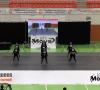 Let´s Move 2019. Categoría Juvenil. Fighters Aquad
