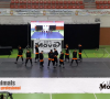 Let´s Move 2019. Categoría Profesional. Tasters