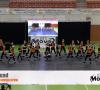 Let´s Move 2019. Categoría Mega Crew. Ndiongos