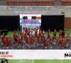 Let´s Move 2019. Categoría Mega Crew. Tnk squad