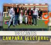 Elecciones Tres Cantos 2019. Ganemos 29-4