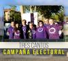 Elecciones Tres Cantos 2019. PSOE 29-4