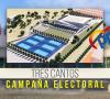 Elecciones Tres Cantos 2019. Ciudadanos 1-5
