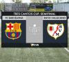 V Tres Cantos Cup. 3º – 4º Puesto. Rayo Vallecano  vs CD Leganés