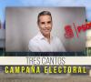 Elecciones Tres Cantos 2019. Podemos 29-4