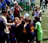 V Tres Cantos Cup. Jornada final 14/04/19