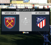 V Tres Cantos Cup. FC Barcelona vs Real Madrid