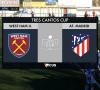 V Tres Cantos Cup. FC Barcelona vs tres Cantos CDF