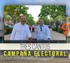 Elecciones Tres Cantos 2019. Entrevista a Ignacio Mínguez