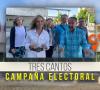 Elecciones Tres Cantos 2019. Podemos 24-5