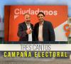 Elecciones Tres Cantos 2019. Podemos 22-5